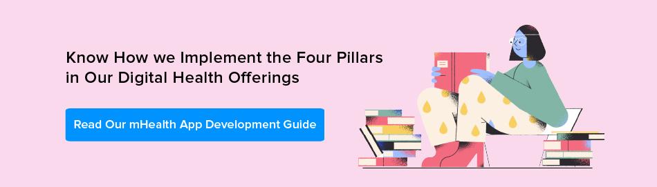 mHealth app development guide