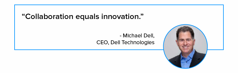 quote by michael dell