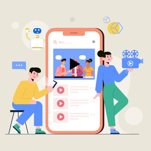Digital Trends Underpinning Media & Entertainment
