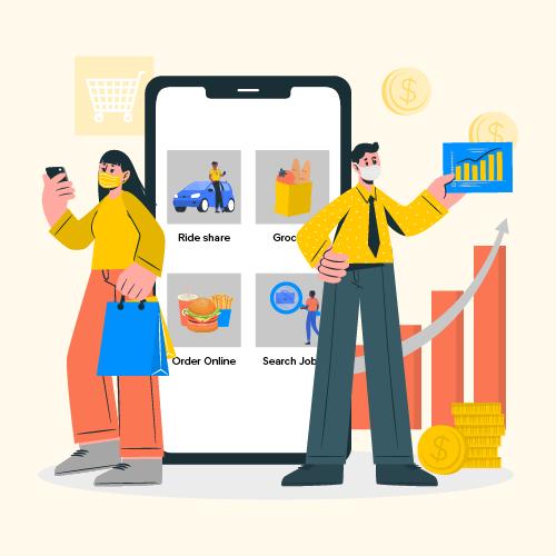 prepare On-demand Business for Post-COVID 19