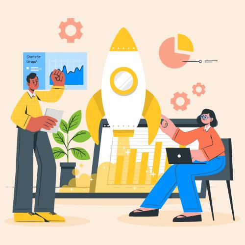 Pivot a Startup Business