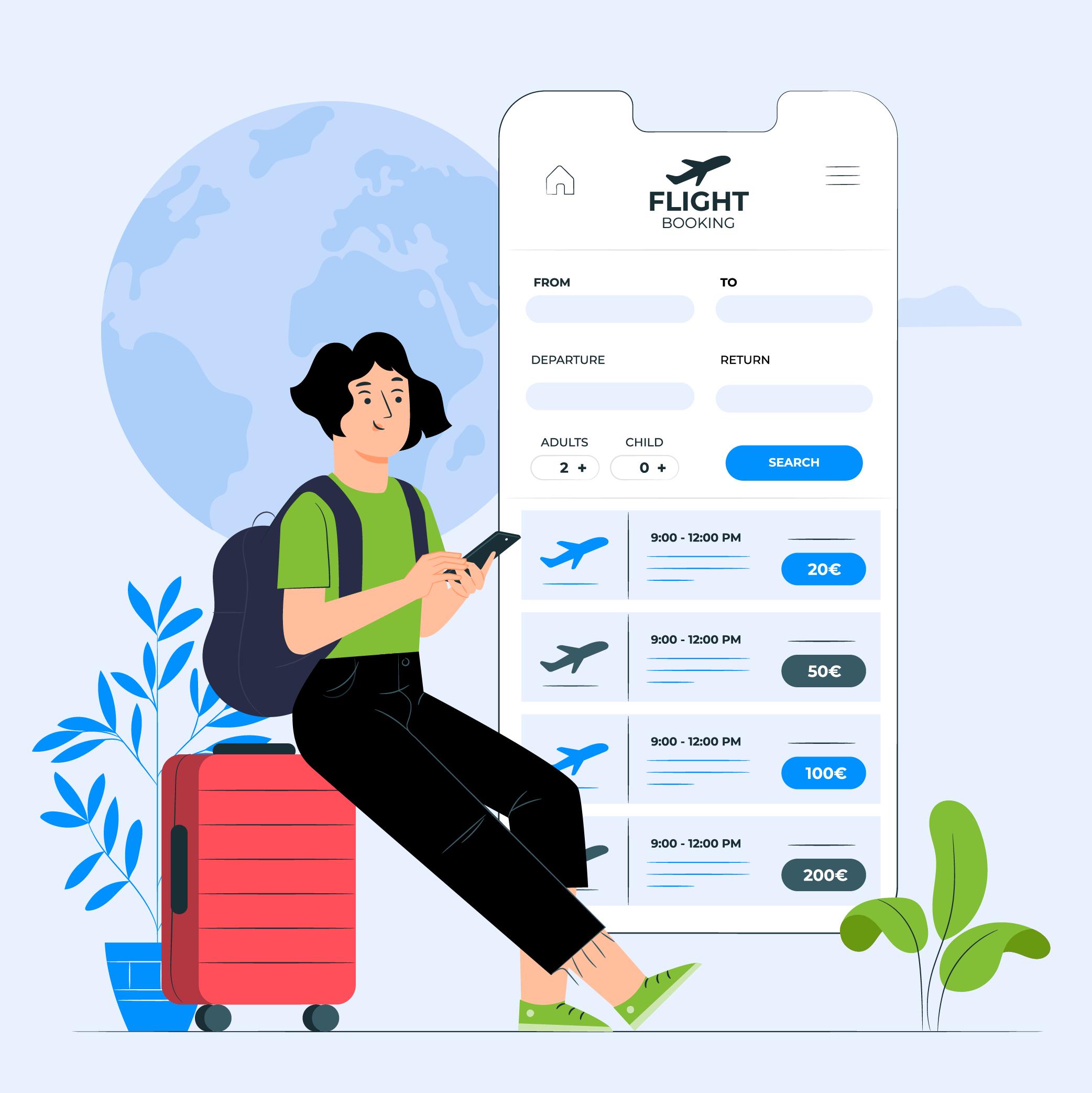 on-demand aviation