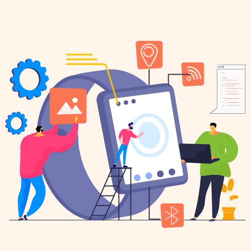 Entrepreneur's Guide on Wearable App Development