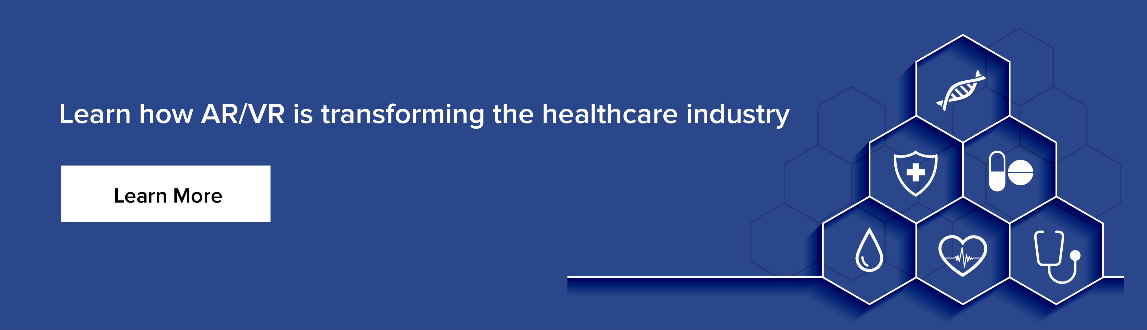Ar Vr in healthcare industry