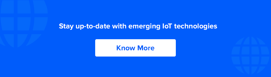 Know more about IoT Technology