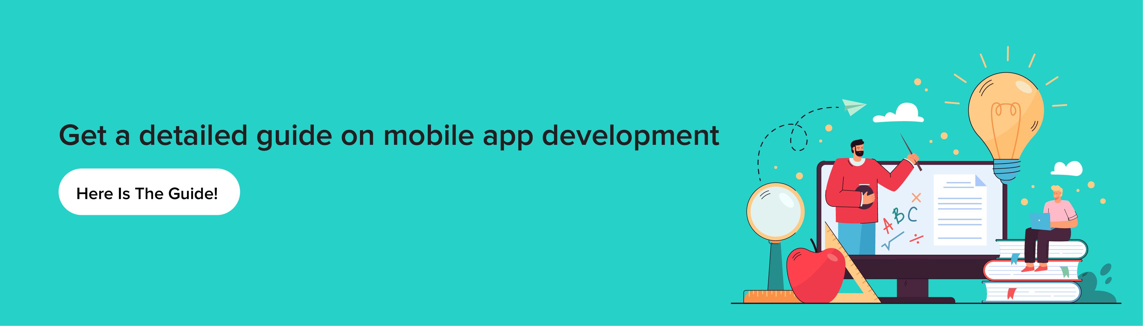 Mobile-app-development-guide