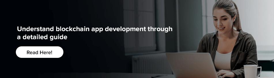 bockchain app development guide