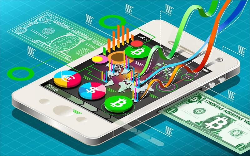 monetising gaming industry