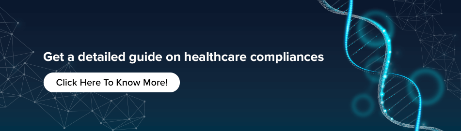 detailed guide on healthcare compliances
