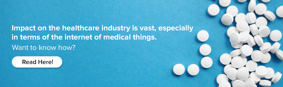 internet of medical things in health sector