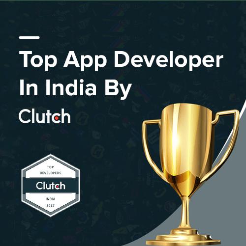 Clutch - Appinventiv