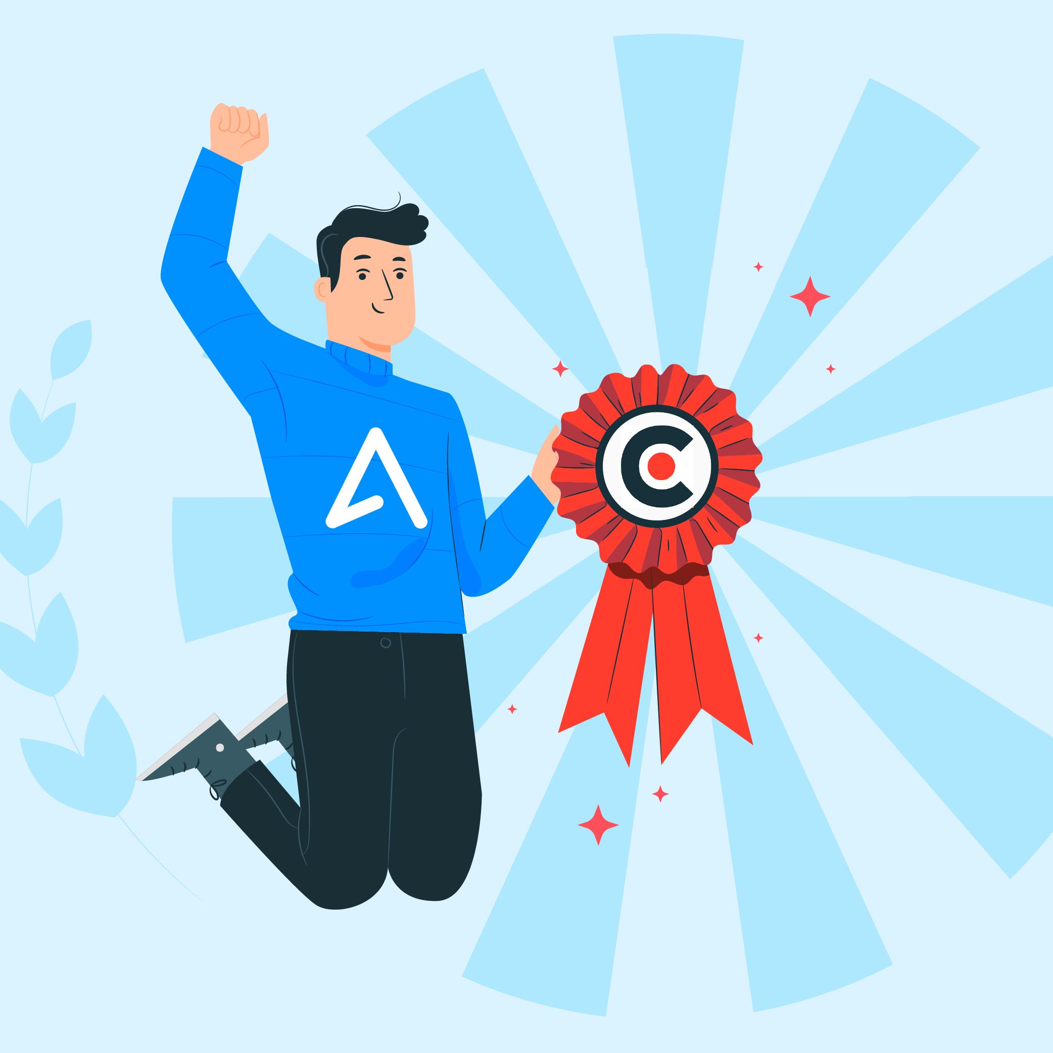 Clutch Named Appinventiv amongst the Best App Developers in Delhi