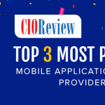 Most Promising Mobile Application Solution Providers 2018