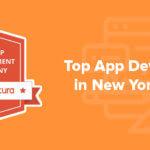Top Mobile App Developers in New York 2018