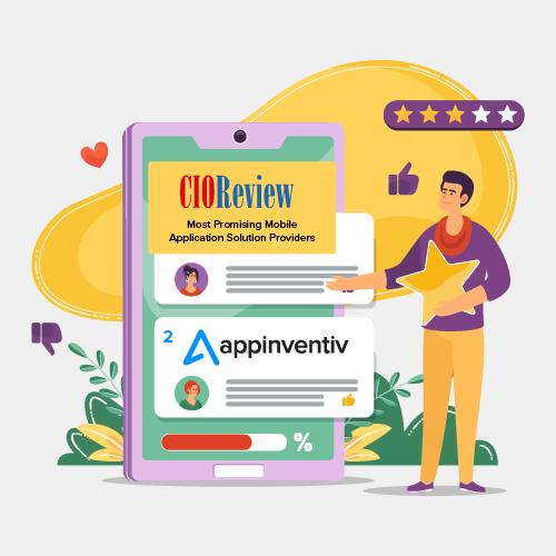 Mobile App Solution Provider